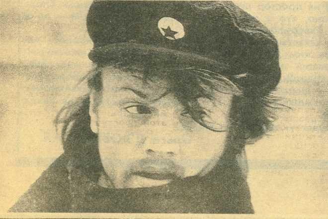 Владимир Веселкин